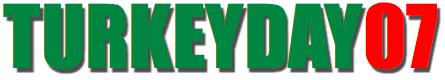 turkeyday07 banner design